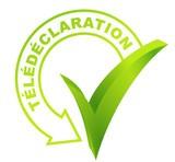 Télédéclaration TVA